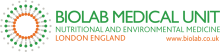 Biolab Medical unit logo